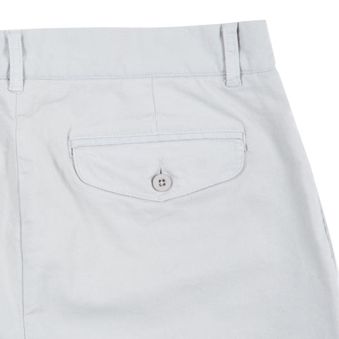 Newport Canvas Stretch Pants - Lunar Rock Gray-Grayers