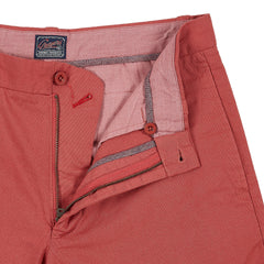 Newport Canvas Stretch Shorts  9