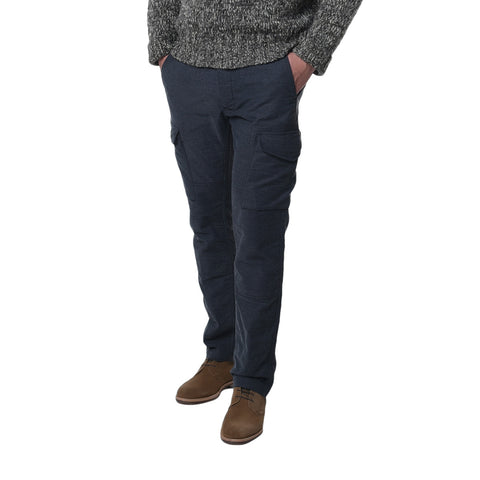 Rothko Calvary Cargo Slim Fit - Gray Flannel-Grayers
