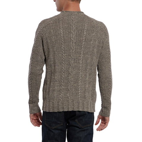 New Albert Roll Neck - Gray-Grayers