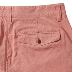Randolph Stretch End-on-End Shorts 9