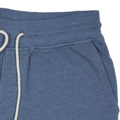 Montague Terry Twill Drawcord Shorts 8