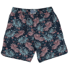 Midnight Tropic Swim Trunk 8