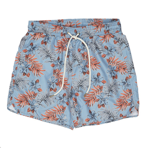 "Moorea Swim Trunk 6"" - Sprinkler Plus"
