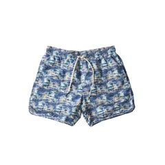 Blue Carbon Swim trunk 6