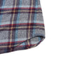 Lear 3-Ply Jaspe Luxury Flannel - Multi Color Plaid