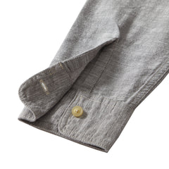 Riggs Vintage Oxford Workshirt - Faded Gray