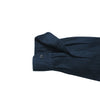 Lehigh Brushed Herringbone Flannel - Navy