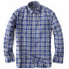 Lennon 3-Ply Jaspe Luxury Flannel - Royal Gray Jaspe