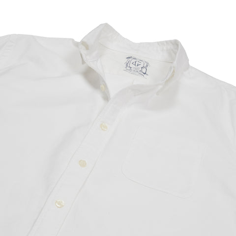 Oakleigh Classic Oxford - White-Grayers