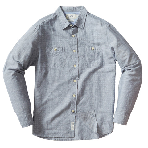 Portofino Featherweight Poplin - New Wheat
