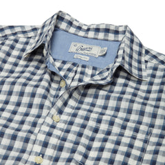 Blake Gingham - Navy Cream-Grayers