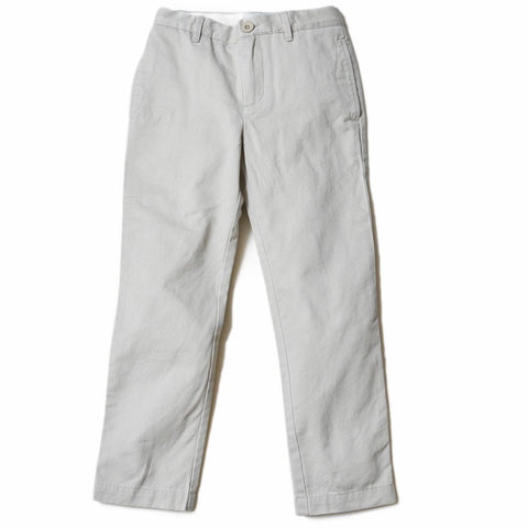 Boy's Newport Chino Pant - Olive Green