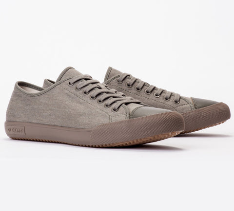 Grayers/ Seavees 08/61 Army Low Wintertide - Olive-Grayers