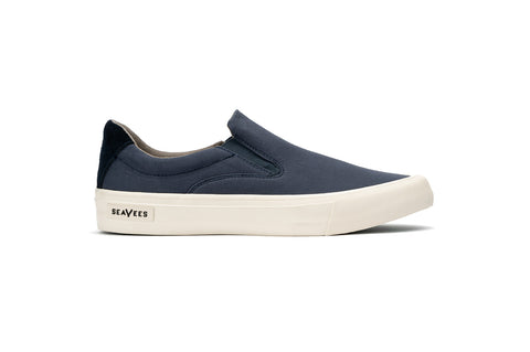 Hawthorne Slip On Standard - True Navy-Grayers