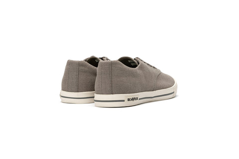 Hermosa Plimsoll Standard - Tin Grey-Grayers