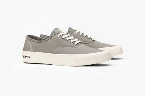 SeaVees Monterey Sneaker Chambray - Navy Chambray