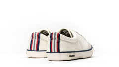 Seavees 05/65 Westwood Tennis Shoe Standard - Natural-Grayers