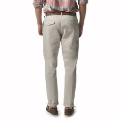 Newport Modern Fit Chino - Khaki-Grayers