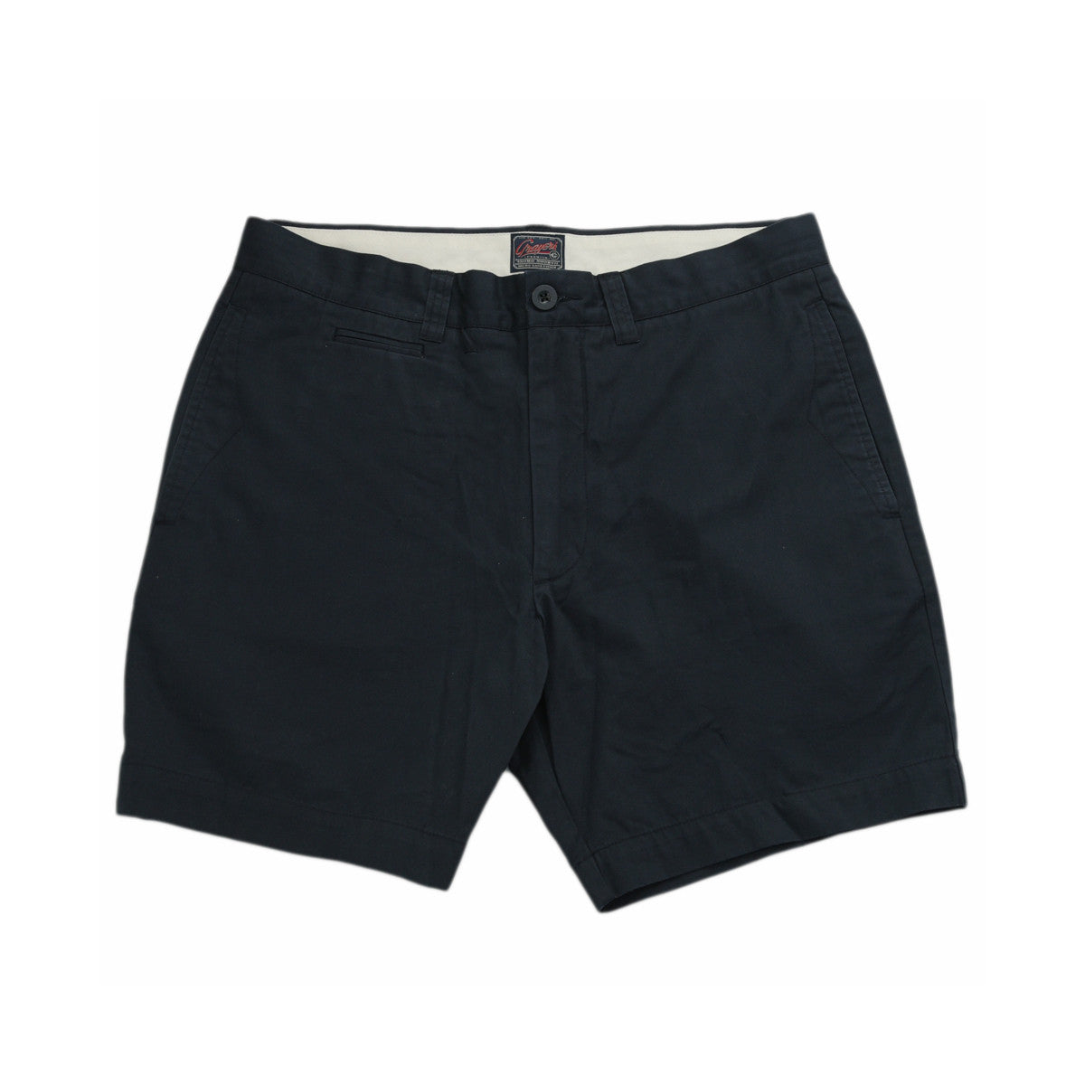 "7"" Newport Club Short - Navy"