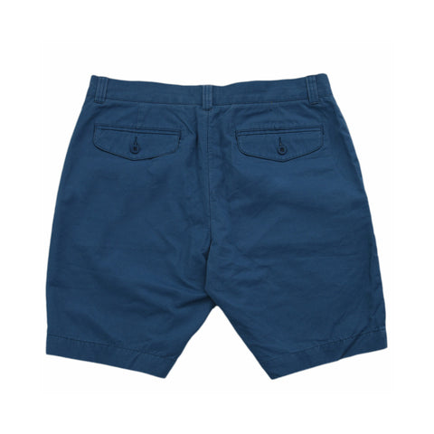 "9"" Newport Club Short - Military Blue"