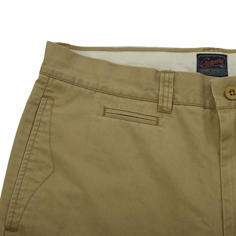 "9"" Newport Club Short - British Tan"