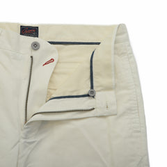 Newport Modern Fit Chino - Chalk