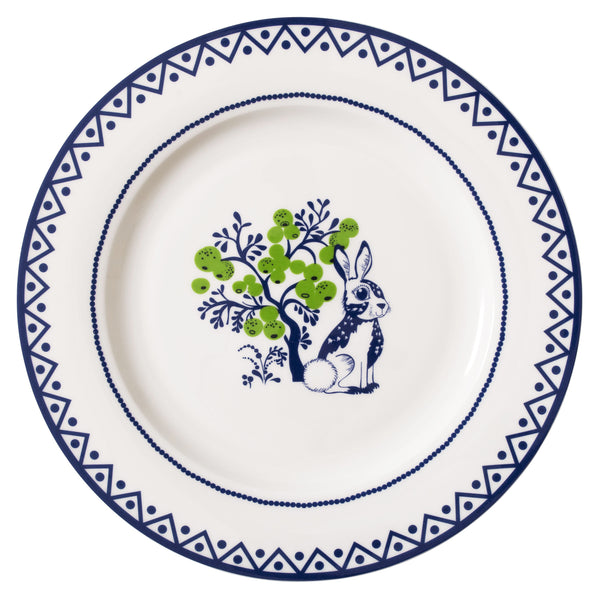 Apple Tree Dinner Plate SOLD OUT