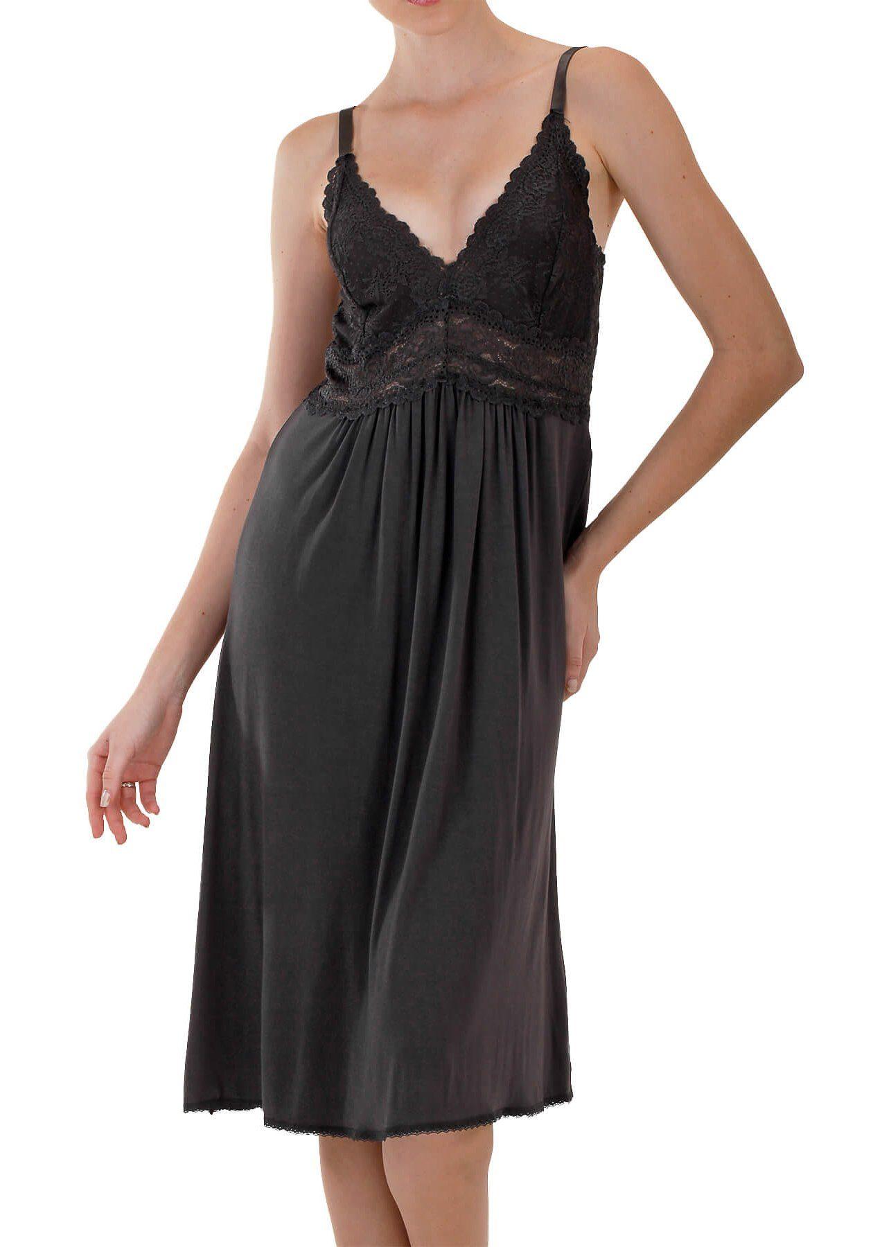 Bliss Gown #21905 in Black