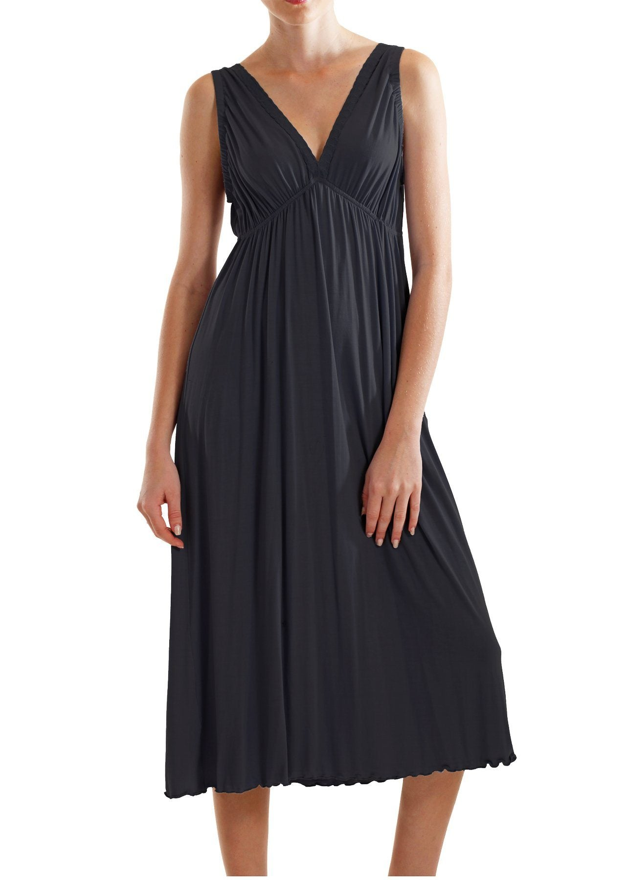 Celia Gown - Black Mystique Intimates