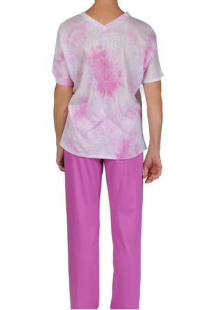 Artire Lounge Pajama - Rose Mystique Intimates