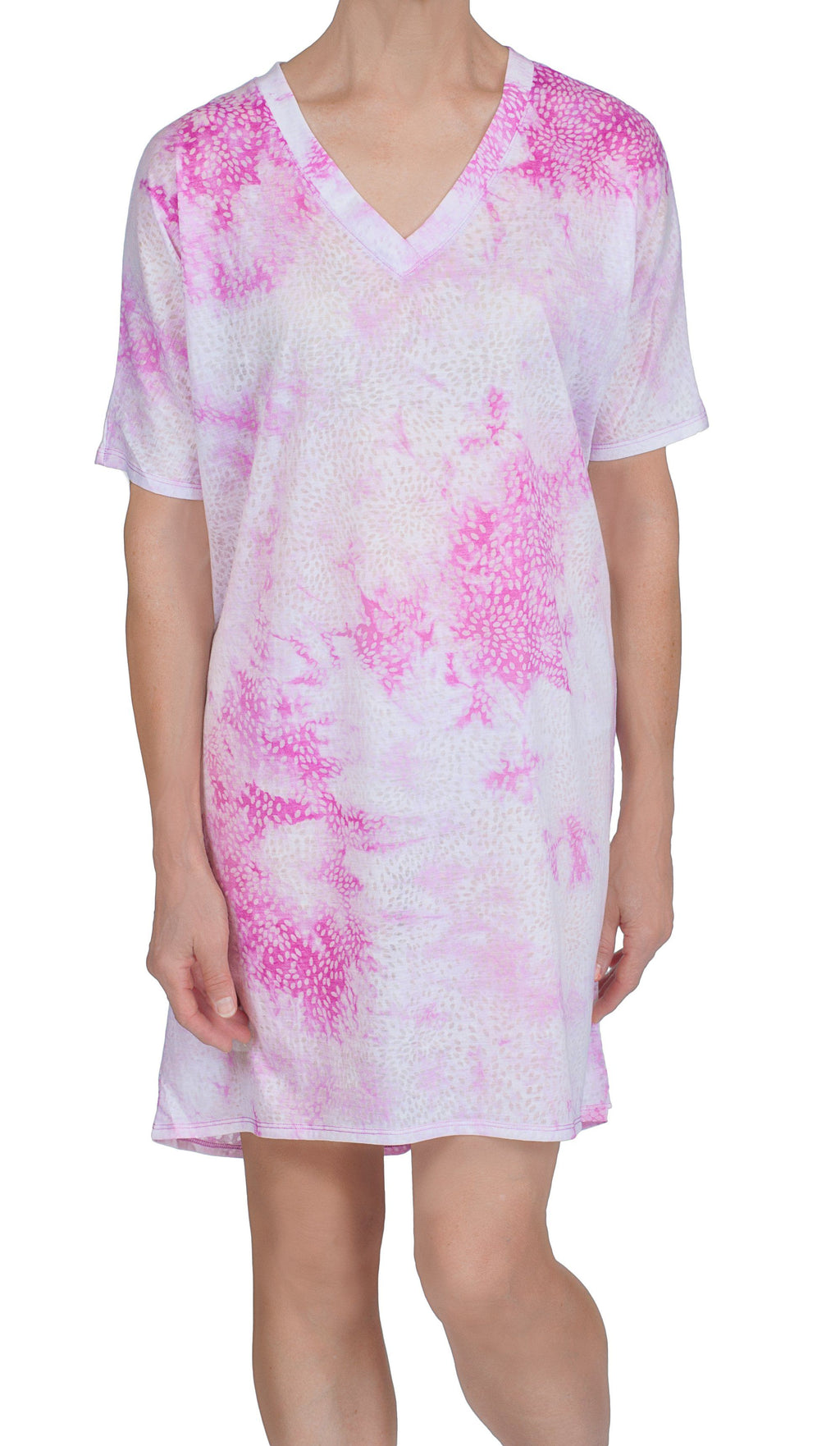 Artire Nightshirt - Rose Mystique Intimates