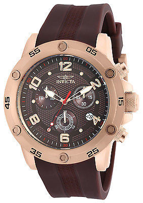 IInvicta Men's Pro Diver Quartz Chronograph Watch 20033
