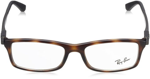 Ray-Ban RX7017 Liteforce Eyeglasses-5200 Tortoise-54mm