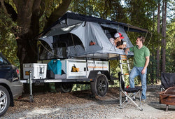 Tepui Adventure Trailer Tepui Adventure Trailer