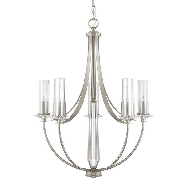 Emery 5 Light Chandelier