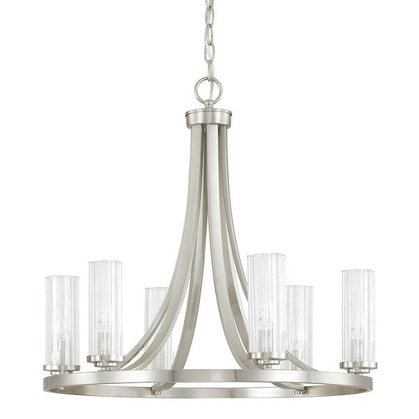Emery 6 Light Chandelier