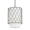 Sawyer Elongated 3 Light Pendant