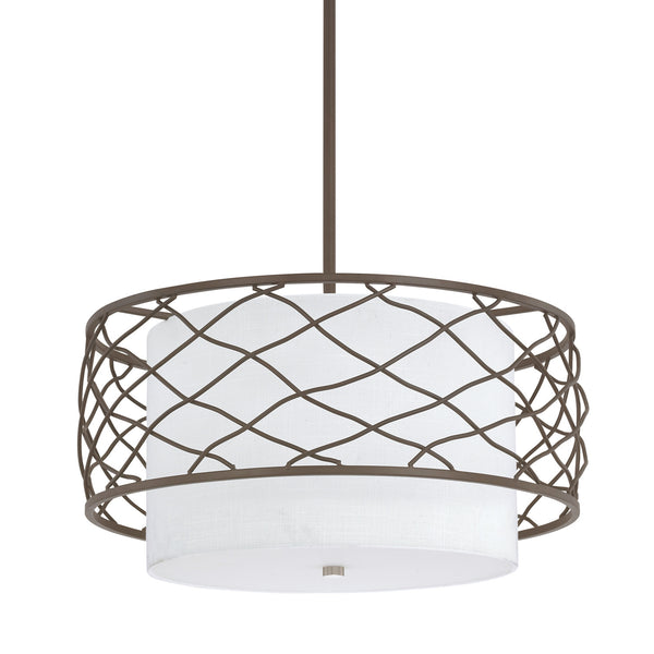 Sawyer 3 Light Pendant