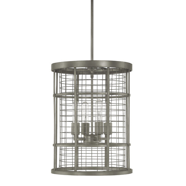 Davis 4 Light Pendant
