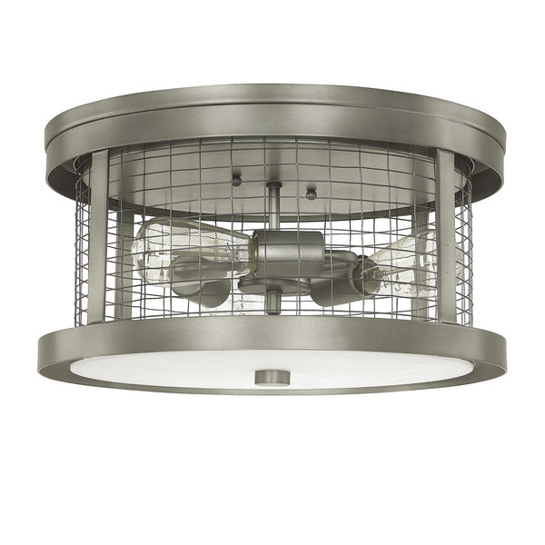 Davis 3 Light Ceiling Fixture