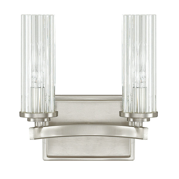 Emery 2 Light Vanity