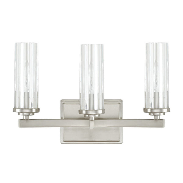 Emery 3 Light Vanity