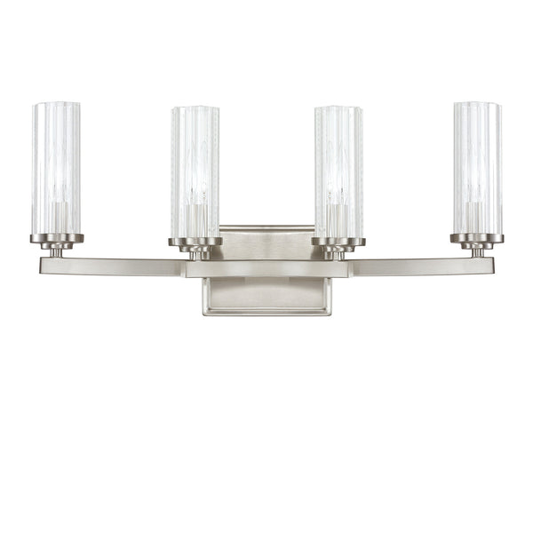 Emery 4 Light Vanity