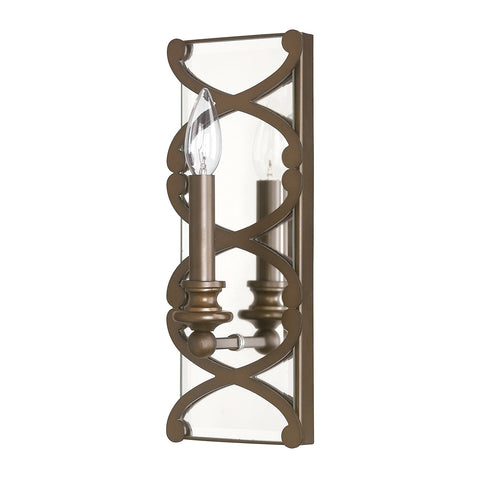 Alexander 1 Light Sconce