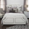 Happy Together Cotton Duvet Queen and Sham Set