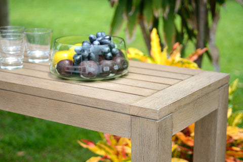 Bar Table, Rustic