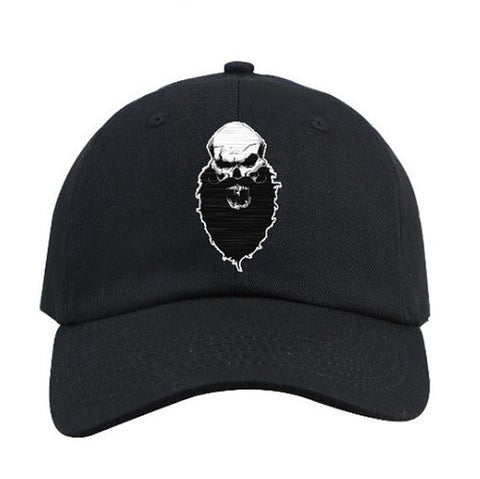 Dad Hat Pity The Beardless W/ Enamel Pity The Beardless Pin