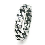 Bike Chain Ring Men Stainless Steel