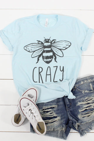Bee Crazy - Glittering Boutique